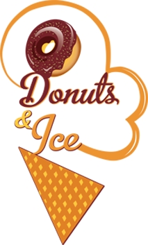 Donuts - Ice