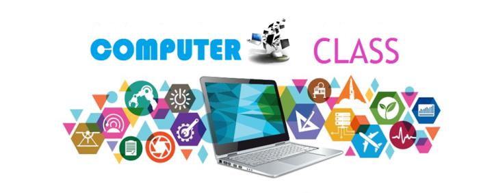 COMPUTER CLASS GARE DE BONDY